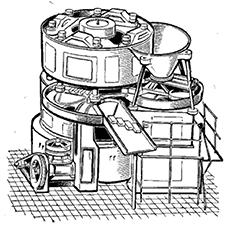 Механический пресс